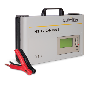 Battery charger HS12/24-120B