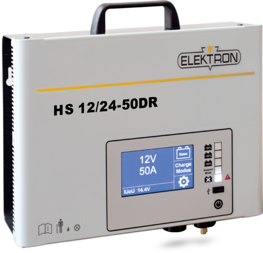 Battery charger HS12/24-50DR