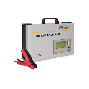 Battery charger HS 12/24-120-20M